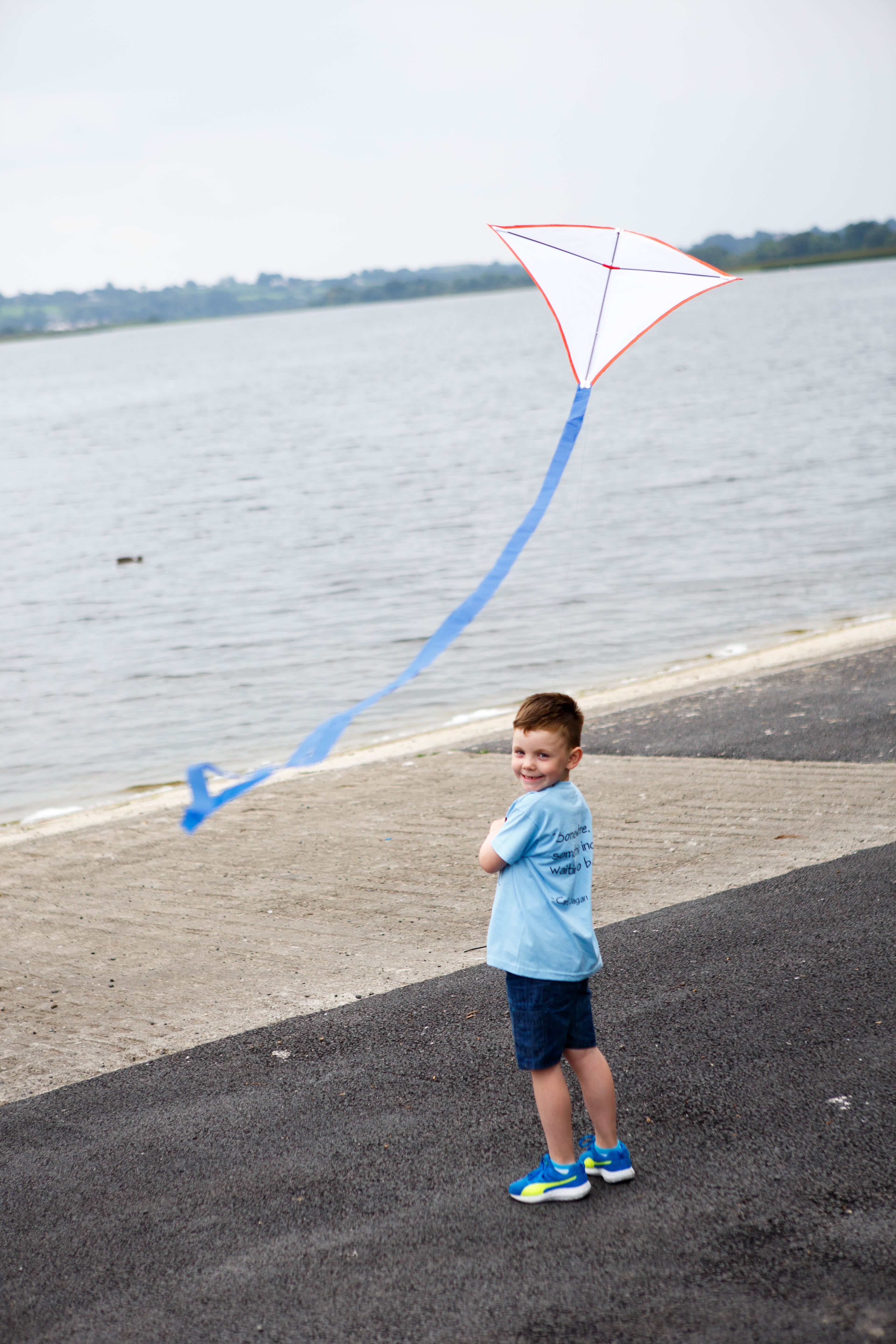 Go Fly Your Kite