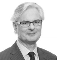 Dr. Tim McTiernan