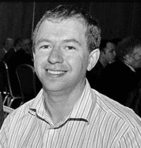 Gerry Buckley